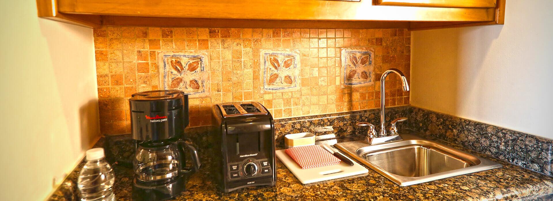 junior suite with kitchenette The Royal Haciendas