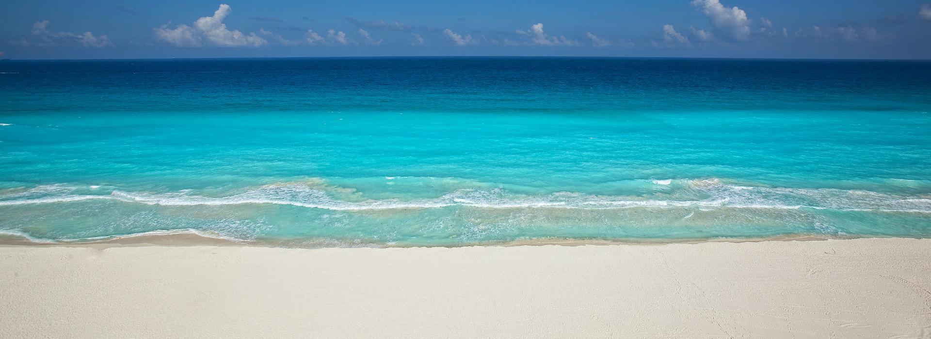 Resorts en Cancun para familias