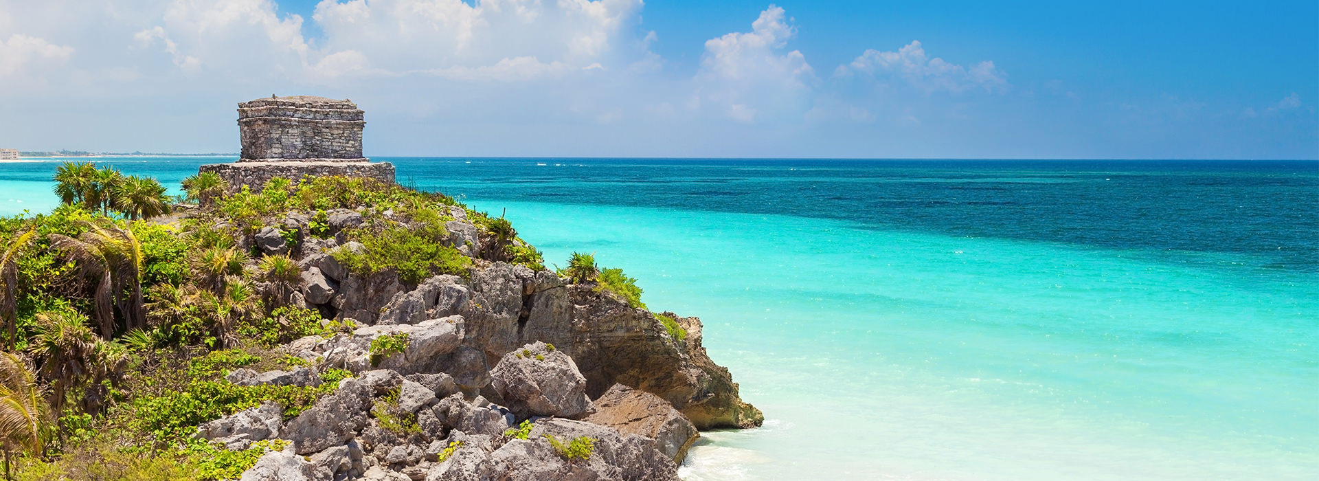 vacaciones a la riviera maya en playas de tulum