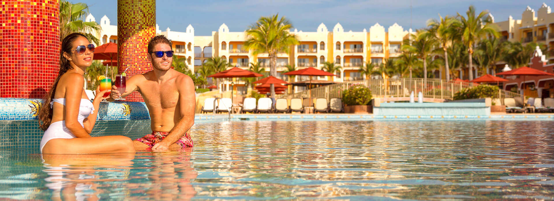 best resort for couples in Riviera Maya