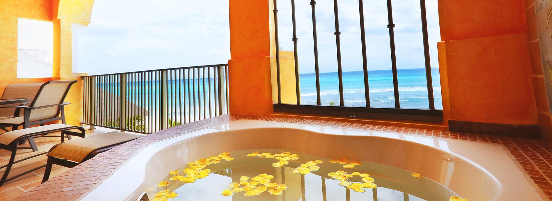 Riviera Maya family vacations