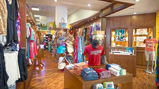 Boutique en The Royal Haciendas