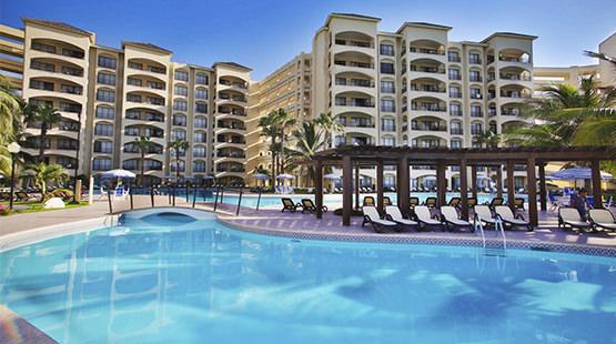 resort para toda la familia para vacaciones en Cancún