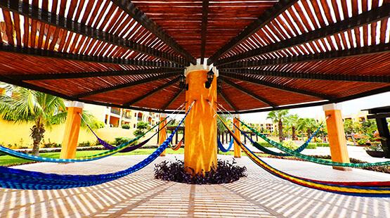 hotel en playa del carmen para un viaje de relajación