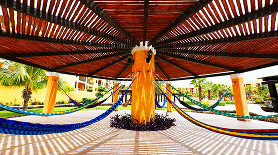 resort in playa del carmen for a relaxing trip