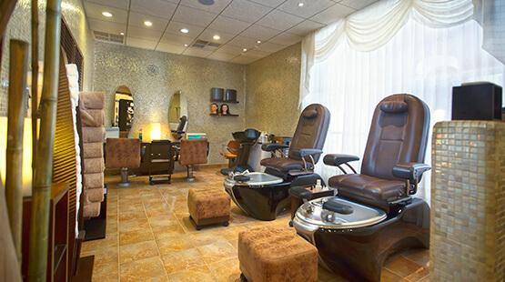 the royal haciendas, salon de belleza