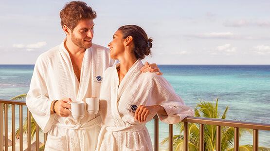 vacaciones en pareja en hotel de la riviera maya
