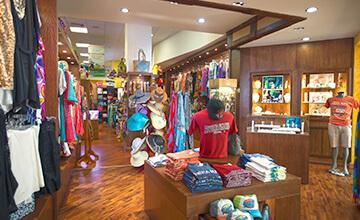 The Royal Haciendas boutique