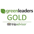 TripAdvisor - Green Leaders Gold